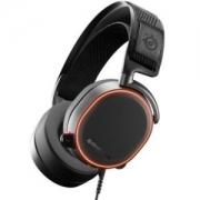 steelseries 赛睿 Arctis 寒冰 Pro 游戏耳机 RGB灯光1269元包邮(需用券)