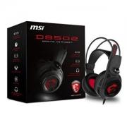 MSI 微星 DS502 电竞专用 头戴式耳机349元
