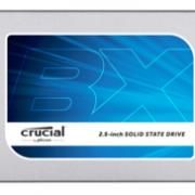 Crucial 英睿达 BX300系列 120G SATA3固态硬盘