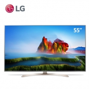 LG 55UJ6800-CG 55英寸 4K液晶电视¥4499