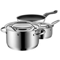 WMF 福腾宝 德国GALA PLUS厨房锅具3件套