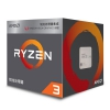 AMD   AMD 锐龙 3 2200G 处理器 (搭载Radeon Vega8 Graphic、 4核4线程)¥679