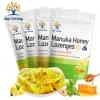 JoyLiving 麦卢卡MGO250+蜂蜜硬糖30粒 赠8粒装 抑菌润喉 新西兰进口¥39