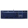 Rapoo 雷柏 V805 104键机械键盘  红轴249元