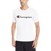 Champion冠军 男士短袖T恤