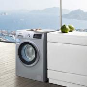 SIEMENS 西门子 XQG80-WM10N1C80W 滚筒洗衣机 8公斤¥2349.00 5.9折