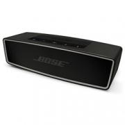 BOSE SoundLink Mini II 蓝牙音箱 1099元包邮(1199-100)¥1099.00 5.8折