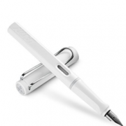 LAMY凌美 safari狩猎者系列 F尖钢笔