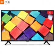 小米(MI)      电视4A L32M5-AZ 32英寸 高清液晶智能网络平板电视机 20日0点¥799