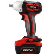 Devon 大有 5728-Li-20S2 锂电冲击扳手 20V¥499.00 2.5折