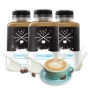 Never Coffee 冷萃即饮咖啡 300ml*3瓶19元618狂欢价同款京东47.9元