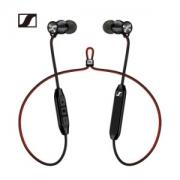 SENNHEISER 森海塞尔 MOMENTUM Free In-Ear Wireless 蓝牙入耳式耳机 黑色1020元包邮