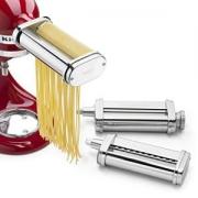 KitchenAid 凯膳怡 KSMPRA 厨师机配件 压面切面3件套