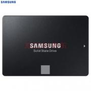 SAMSUNG 三星    860 EVO 500G SATA3 固态硬盘(MZ-76E500B)