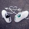 Adidas 阿迪达斯 VALCLEAN2 中性小白鞋JP¥2905.00(折¥172.27) 4.9折