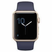 Apple Watch Series 1 38毫米 铝合金表盘