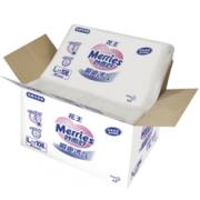 Merries 妙而舒 瞬爽透气 婴儿纸尿裤 L108片 *3件 +凑单品 305.7元包邮(需用券,合101.9元/件)
