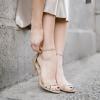 Sam Edelman Patti 女士高跟鞋 温柔可人¥549