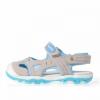 ginoble基诺浦 儿童机能鞋凉鞋*3件278元包邮(折合92.7元/双)