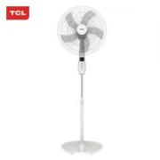 TCL TFS40-18BRD 五叶遥控落地扇/电风扇+凑单品