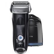 Braun博朗7系 7760cc剃须刀+清洗器