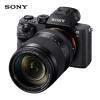 索尼(SONY)  ILCE-7RM2 FE 24-240mm 全画幅微单相机¥14499