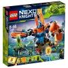 LEGO 乐高 Nexo Knights 未来骑士团积木玩具开箱