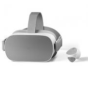 MI 小米 VR一体机开箱体验