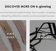 B-glowing:SKII、oribe、宝拉珍选等精选美妆护肤