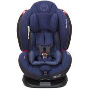 Welldon 惠尔顿 皇家宝3 汽车儿童安全座椅 ISOFIX正反向安装 0-6岁 星曜蓝