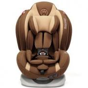 Welldon 惠尔顿 皇家盔宝 Royal Baby 汽车儿童安全座椅 0-6岁