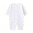 PurCotton 全棉时代 婴儿长袖连体衣 *2件148.5元包邮(2件5折)