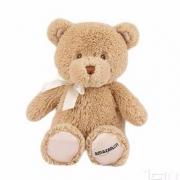 Prime会员专享,GUND 亚马逊中国定制款 我的泰迪熊毛绒玩具25cm