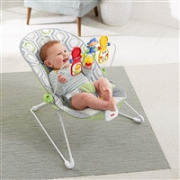 【美亚自营】Fisher-Price 费雪 Geo Meadow 婴幼儿摇椅