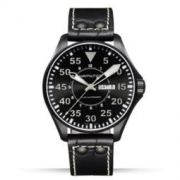 HAMILTON 汉米尔顿 Khaki Aviation Pilot Auto H64785835 男士机械腕表498美元约¥3375