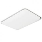 HD 方形银系列 银苹果 LED吸顶灯 36W 白光188元包邮(满减)
