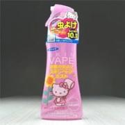 VAPE无毒驱虫驱蚊喷雾 蜜桃香 200ml *3瓶折后¥115.08包邮包税,合¥38/瓶