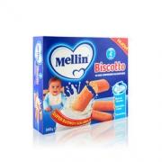 Mellin 美林 儿童成长磨牙饼干 360g *8件