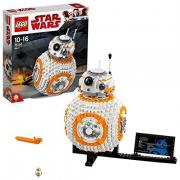 乐高(LEGO)   Star Wars 75187 BB-8 宇航技工机器人