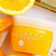 COSME大赏卸妆类NO.1:RAFRA香橙味温感卸妆啫喱 100g