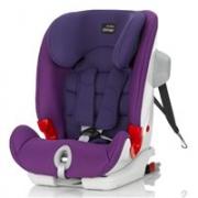 Britax Romer辉马儿童安全座椅百变骑士升级版三代  Advansafix III SICT(ISOFIX接口)