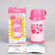 ZOJIRUSHI 象印 SC-MC60 保温杯600ml  粉色