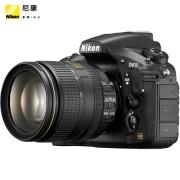 尼康(Nikon)     D810 全画幅单反相机套机 (AF-S 24-120mm f/4G ED VR镜头)¥16399