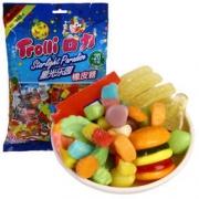 Trolli 口力 星光乐园橡皮软糖 礼包装 200g *5件