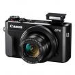 佳能(Canon) PowerShot G7 X Mark II 数码相机 2010万像素 可翻转自拍¥3709