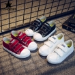 CESHOESES 2017新款儿童韩版帆布鞋 3色¥30
