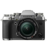富士(FUJIFILM)     X-T2( XF18-55mm F2.8-4)无反套机¥9499
