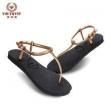 YOUTHVIP YV042LW 女士罗马凉鞋 35-409.9元包邮(需用券)