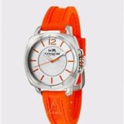 COACH 蔻驰 Boyfriend 14502141 女士时装腕表