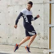 adidas 阿迪达斯 BB4398 男款缓震轻便休闲跑鞋 3色